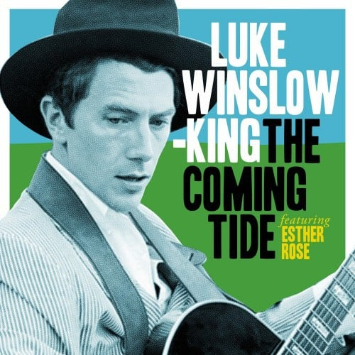 Luke Winslow-King – The Coming Tide
