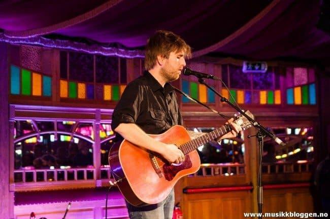 John Murry Bergenfest2013 - 004