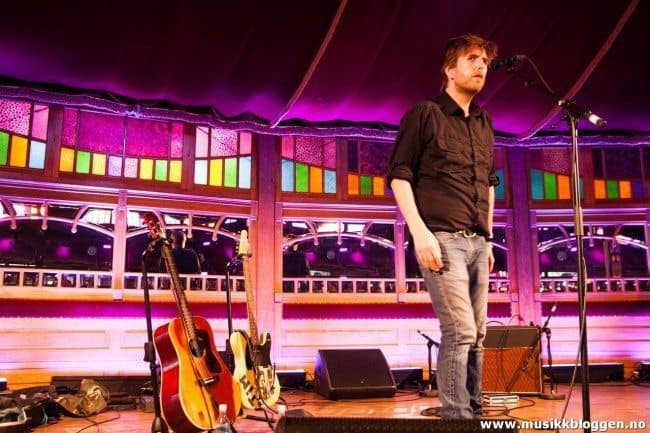 John Murry Bergenfest2013 - 005