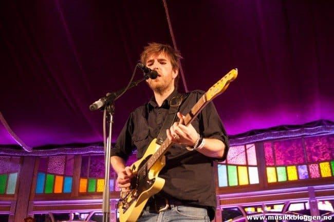 John Murry Bergenfest2013 - 006