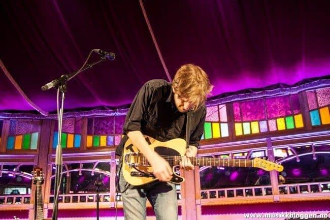 John Murry Bergenfest2013 - 008