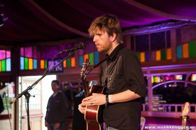 John Murry Bergenfest2013 - 010