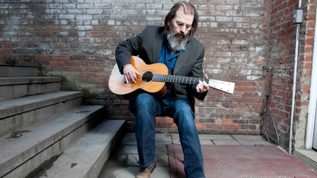 Steve Earle Acoustic