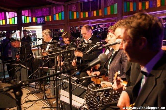 Ukulele Bergenfest 2013 - 05