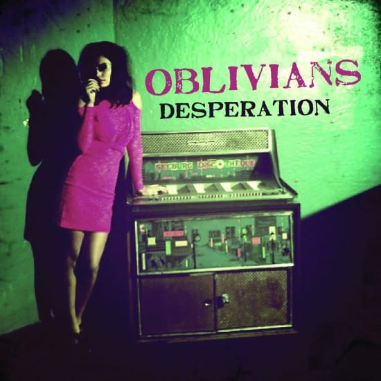 Oblivians – Desperation