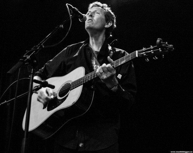 Robbie Fulks – Live @ Logen Bar 08.08.13