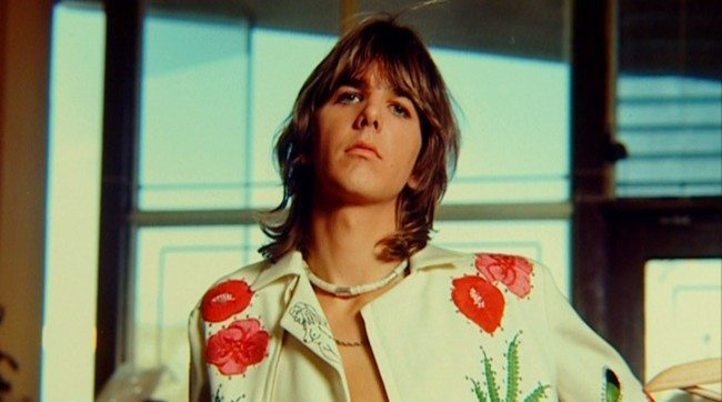 Gram Parsons – God`s own singer