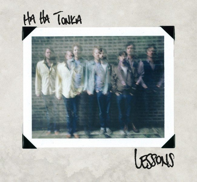 Ha Ha Tonka – Lessons
