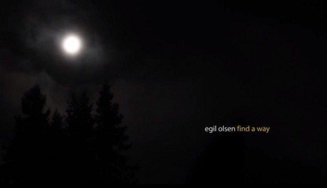 EgilOlsen-FindAWay