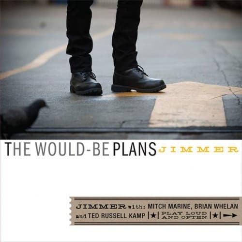 Jimmer – The Would-Be Plans