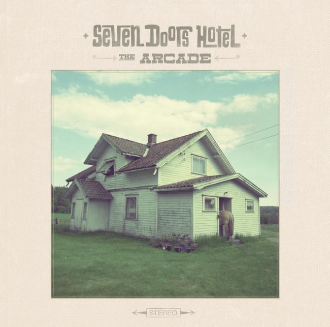 Seven Doors Hotel – The Arcade