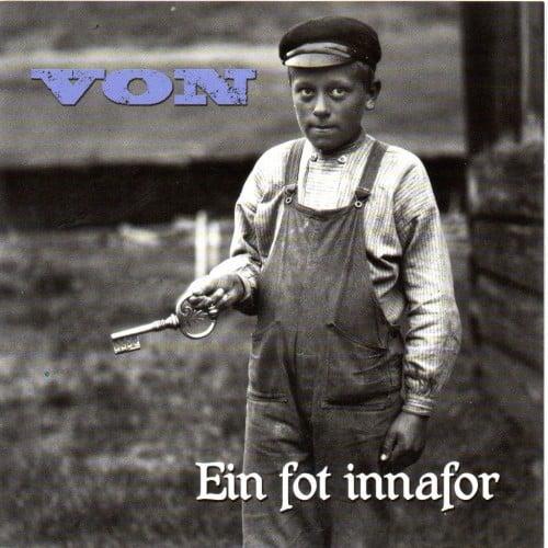 VON – Ein fot innafor