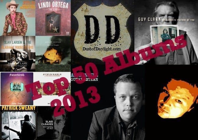 Top 50 Albums of 2013 – Jan Eiesland