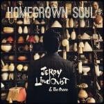 Jerry Lindqvist Homegrown Soul