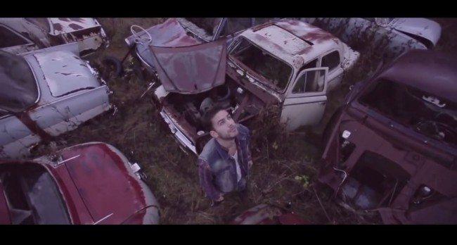 Fredagsvideo #1: Seven Degrees Below – Wasteland