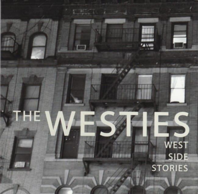 Westies Album Cover hi res