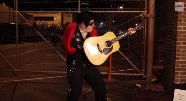 Fredagsvideo: Austin Lucas – Alone in Memphis