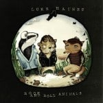 Luke-Haines - Rock n roll animals