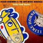 Roger Gresbærg - Honky Tonk Hipster