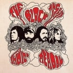 The Black Angels - Indigo-Meadow-front