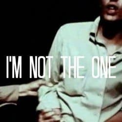 Dead Professional – I'm Not The One