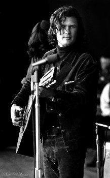 Kris Kristofferson Monterey Festival, CA September 1970 sheet 805 frame 21a