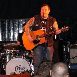 Video: Austin Lucas – Alone in Memphis – in Oslo!