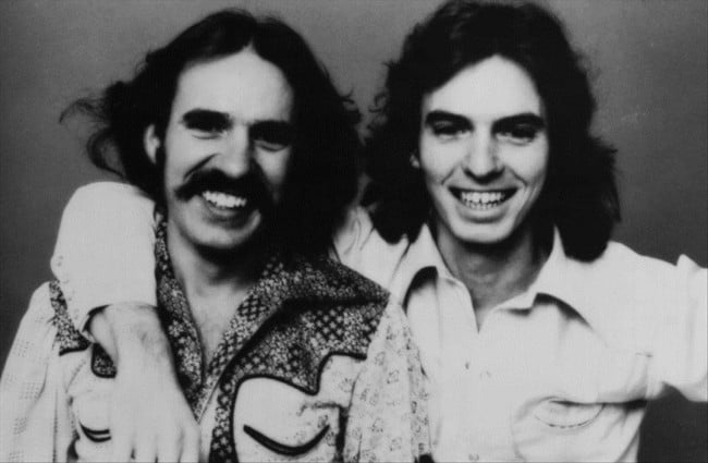 Bellamy Brothers 1976