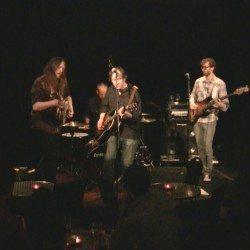 Robert Moses & The Harmony Crusaders – Logen Bar, Bergen – 27.03.2014