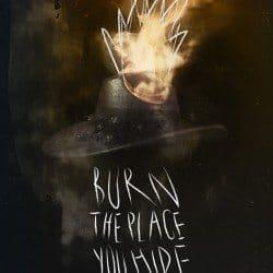 Kickstart Burn The Place You Hide – filmen om St. Thomas