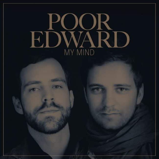 Coverbilde My Mind PoorEdward_1400x1400