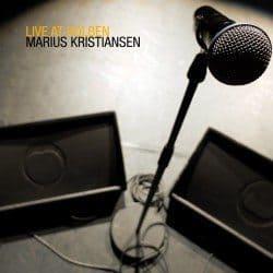 Marius Kristiansen Live At Kolben cover