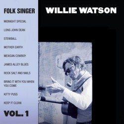 Willie Watson Folk Singer