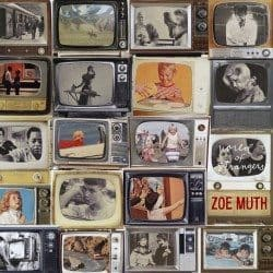 Zoe Muth – World Of Strangers
