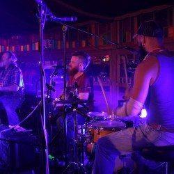 Ben Miller Band – Bergenfest 11.06.14