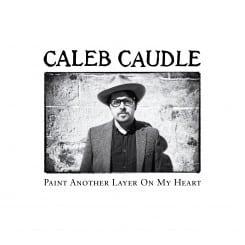 Caleb Caudle (Album Art)
