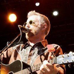 Billy Bragg – Bergenfest 14.06.14
