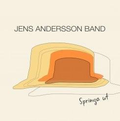 Jens Andersson -Springa ut
