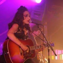 Lindi Ortega – Bergenfest 14.06.2014