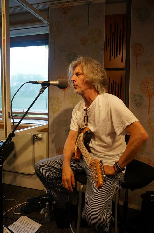 Rainmakers - Herreavdelingen2 - Eddie