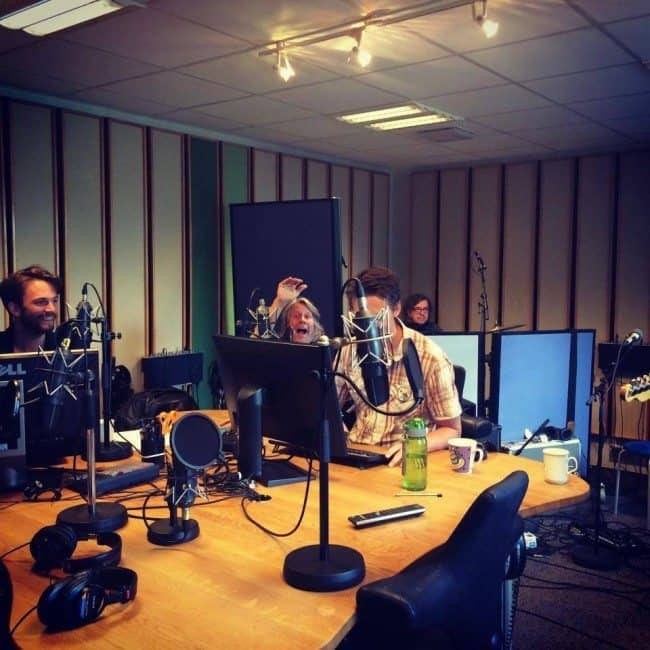 Rainmakers - Nitimen - VIbeke