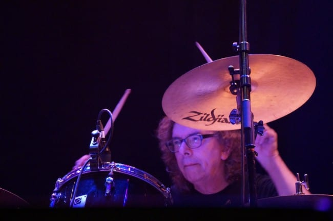Rainmakers - Sweden Rock4 - Eddie