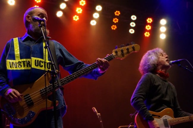 Rainmakers - Sweden Rock5 - Eddie