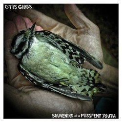 Otis Gibbs – Souvenirs Of A Misspent Youth