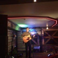 Robbie Fulks – Live på Dalepuben, Hundorp – 22.08.2014