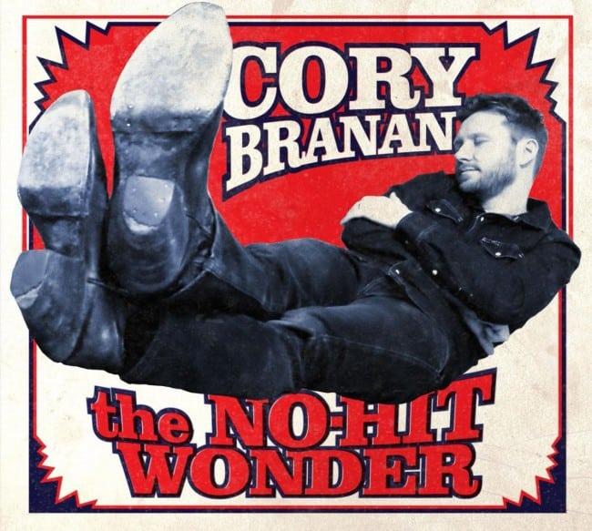 Cory Branan The No Hit Wonder