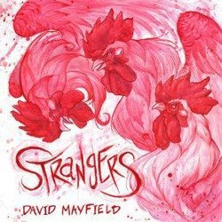 The David Mayfield Parade – Strangers