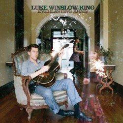 Luke Winslow King Everlasting Arms