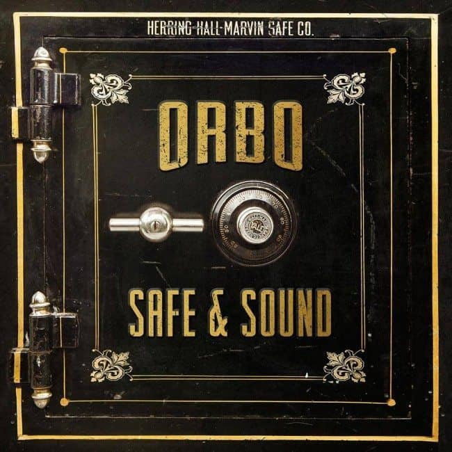 ORBO Safe and Sound