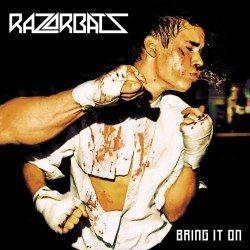 Razorbats – Bring It On